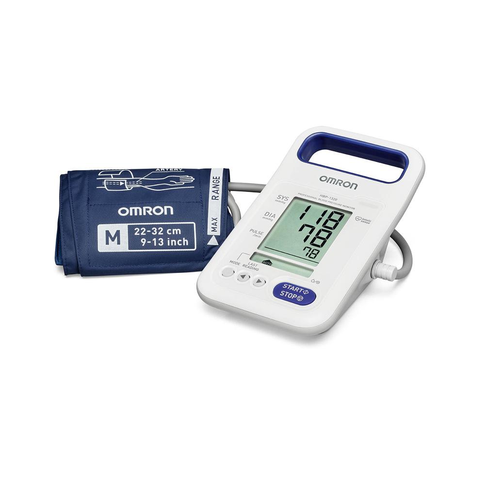 Omron HBP-1320 - vollautomatisches, professionelles Blutdruckmessgerät