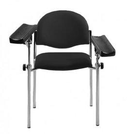 Medische Vakhandel Eco - Bloedafnamestoel, prikstoel, Phlebotomy stoel