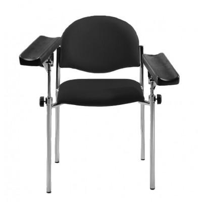 Eco - Bloedafnamestoel, prikstoel, Phlebotomy stoel