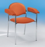 Medische Vakhandel Nova - Blood collection chair, puncture chair, Phlebotomy chair