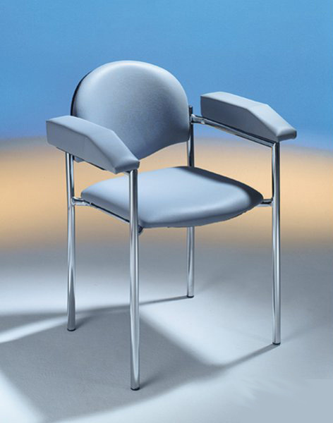 Medische Vakhandel Nova - Bloedafnamestoel, prikstoel, Phlebotomy stoel
