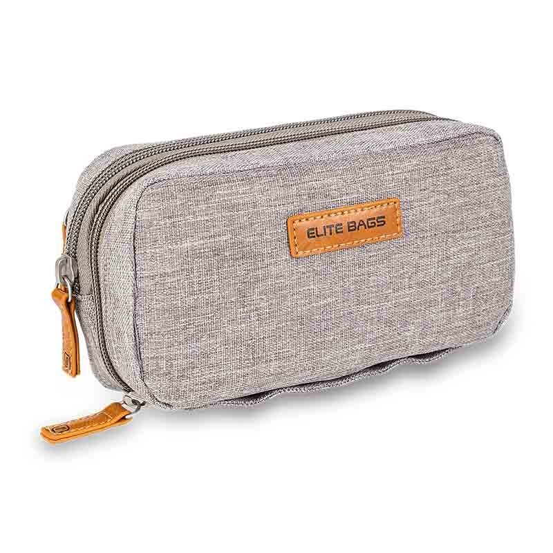 Elite Bags - DIABETIC'S opbergtasje voor diabetes materiaal