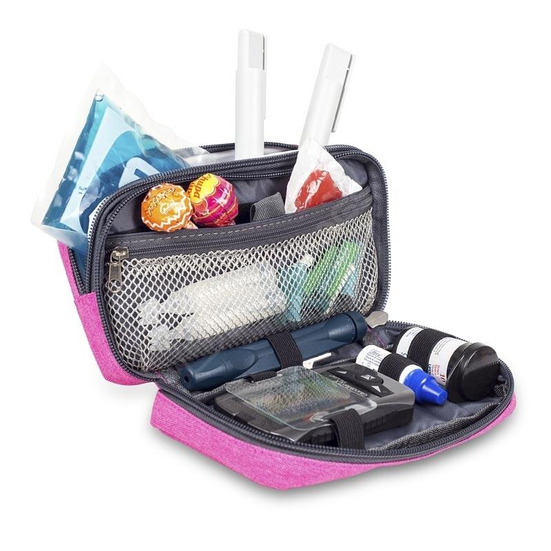 Elite Bags Elite Bags - DIABETIC'S storage bag for diabetes material