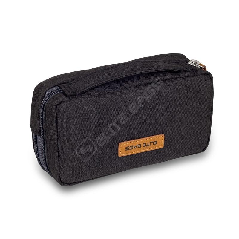 Elite Bags - DIABETIC'S opbergtasje voor diabetes materiaal, isotherm met coolpack