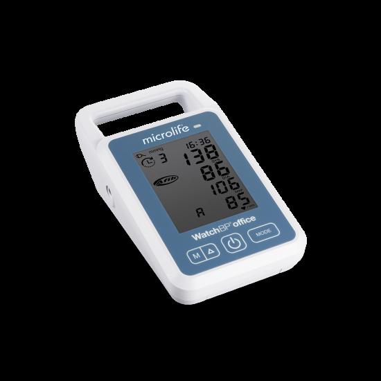 WatchBP 30 minuten bloeddrukmonitor (Microlife) + AFIB