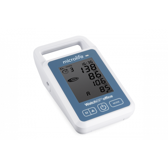 WatchBP 30 minuten bloeddrukmonitor (Microlife)