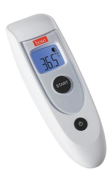 Bosotherm diagnostische voorhoofdthermometer