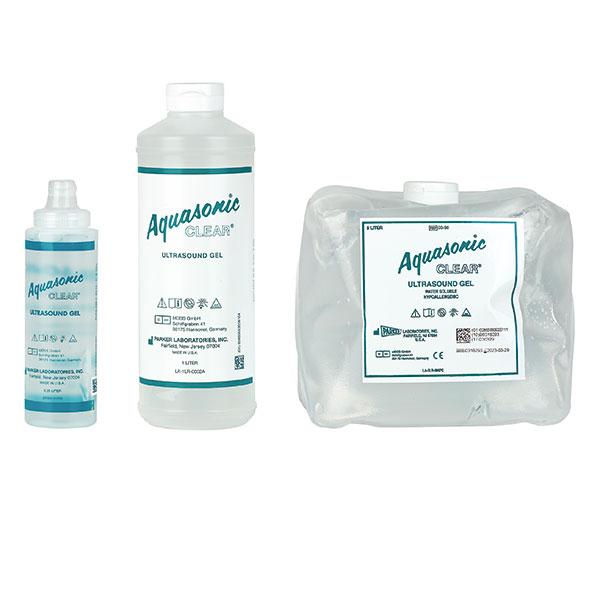 Aquasonic Clear ohne Methylsothiazolinon