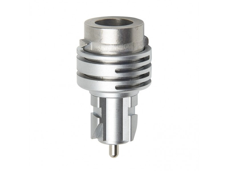 Heine adapter, Heine connector from Heine handle to Welch Allyn