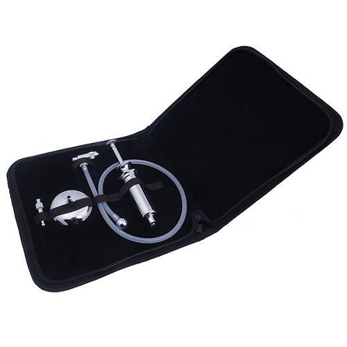Henke Ohrenspritze Automatik A-Qualität 10 ml - inkl. Aufbewahrungstasche