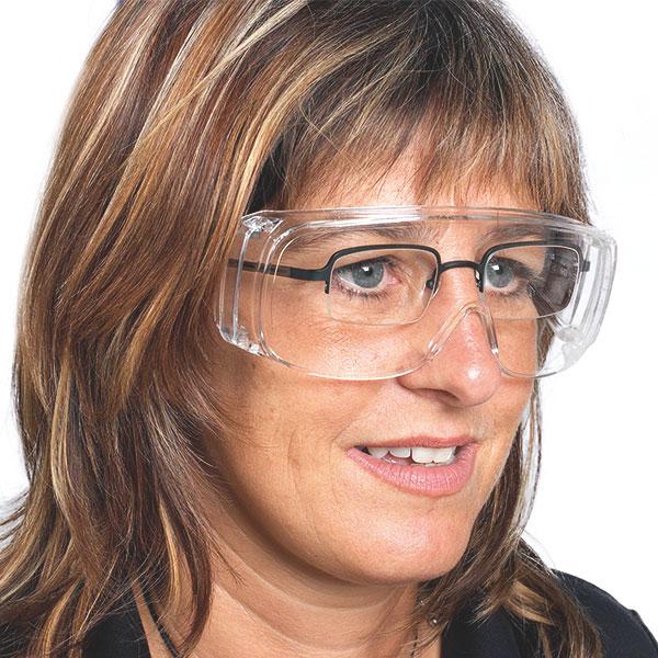 Mediware Schutzbrille