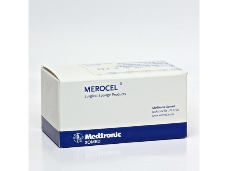 Ear tampon Merocel 9x15 mm
