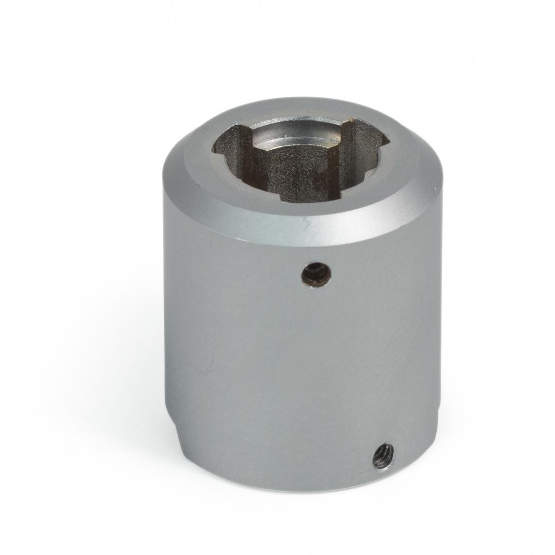 Opticlar Adaptor: Heine instrumenten op Opticlar & Welch Allyn handvaten