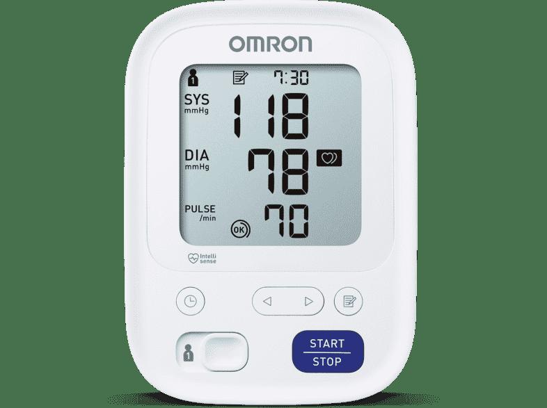 Omron M3 Intelli Neues Blutdruckmessgerät