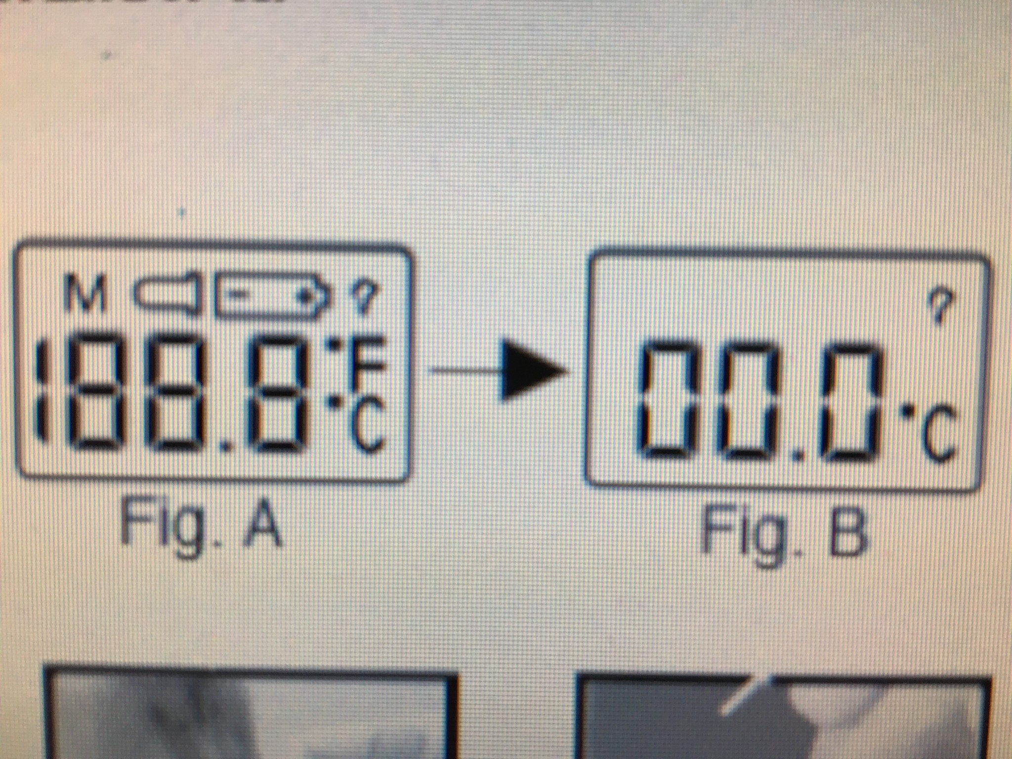 Infrarood oorthermometer gebruik zonder lenskapjes