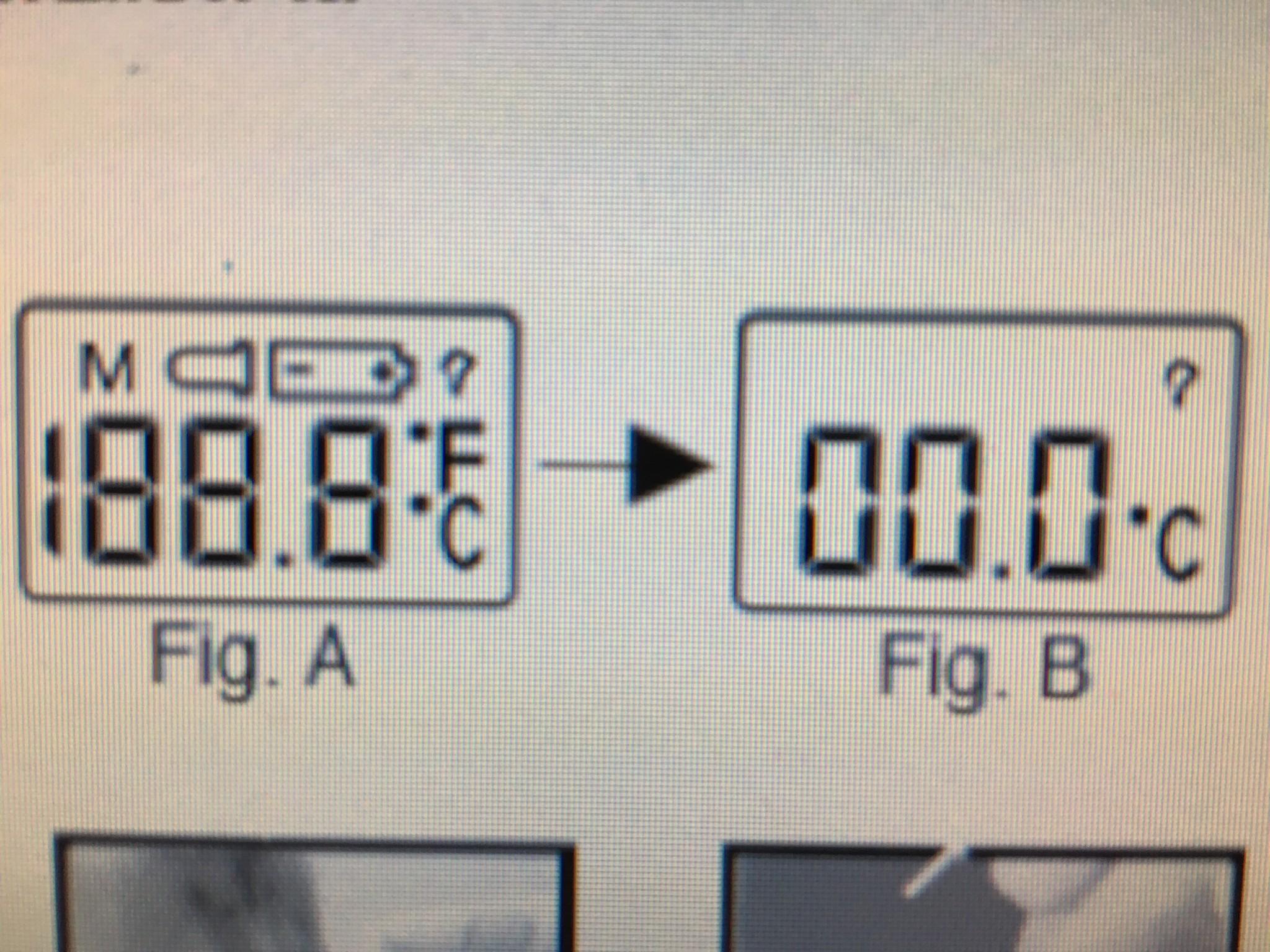 Infrarot-Ohrthermometer