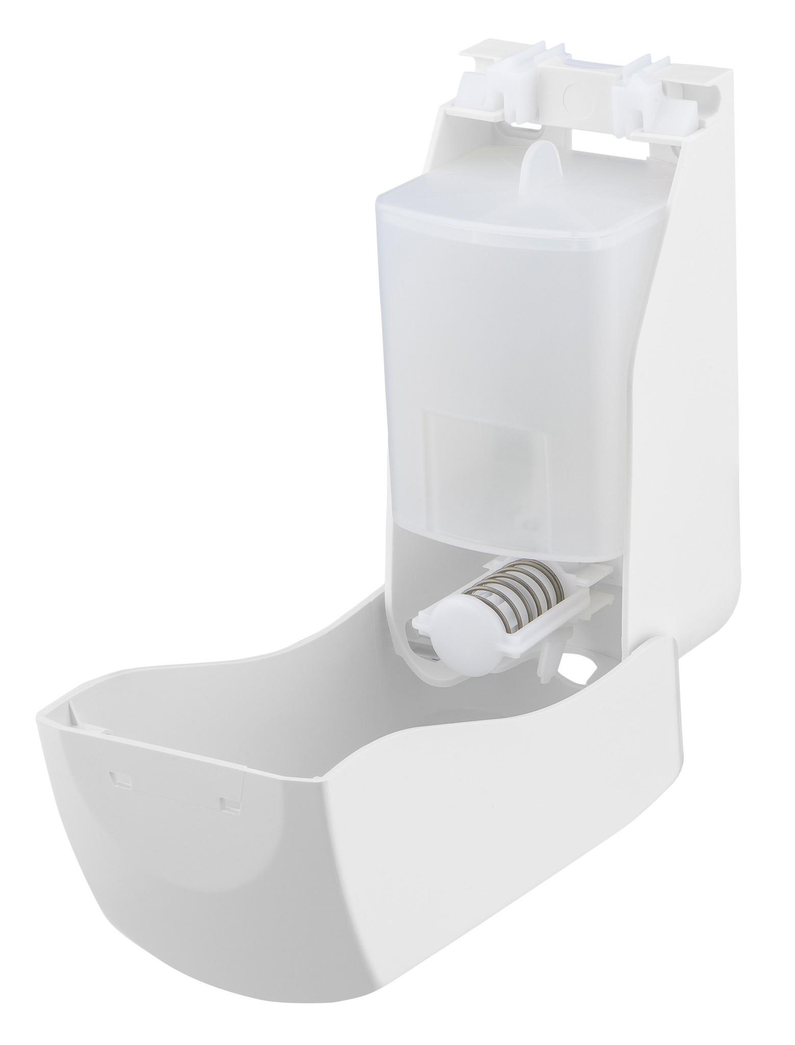 Dispenser voor zeep 900 ml navulbaar