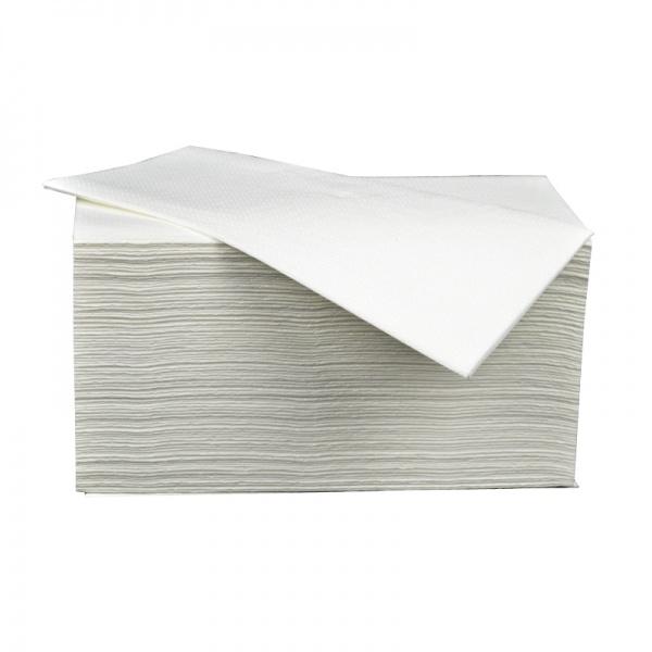 Handtücher Z falten Cellulose 2 Schicht