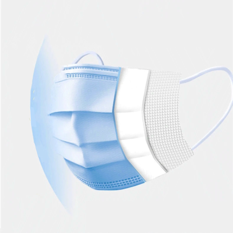 Mouth mask VO MED type I 3 layer mouth mask