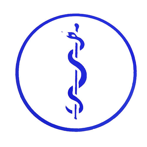 Aesculapea sticker