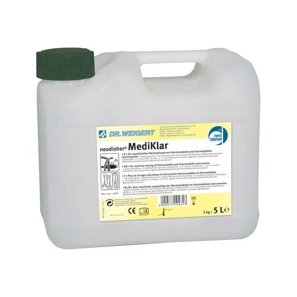 Neodisher MediKlar 5 liters