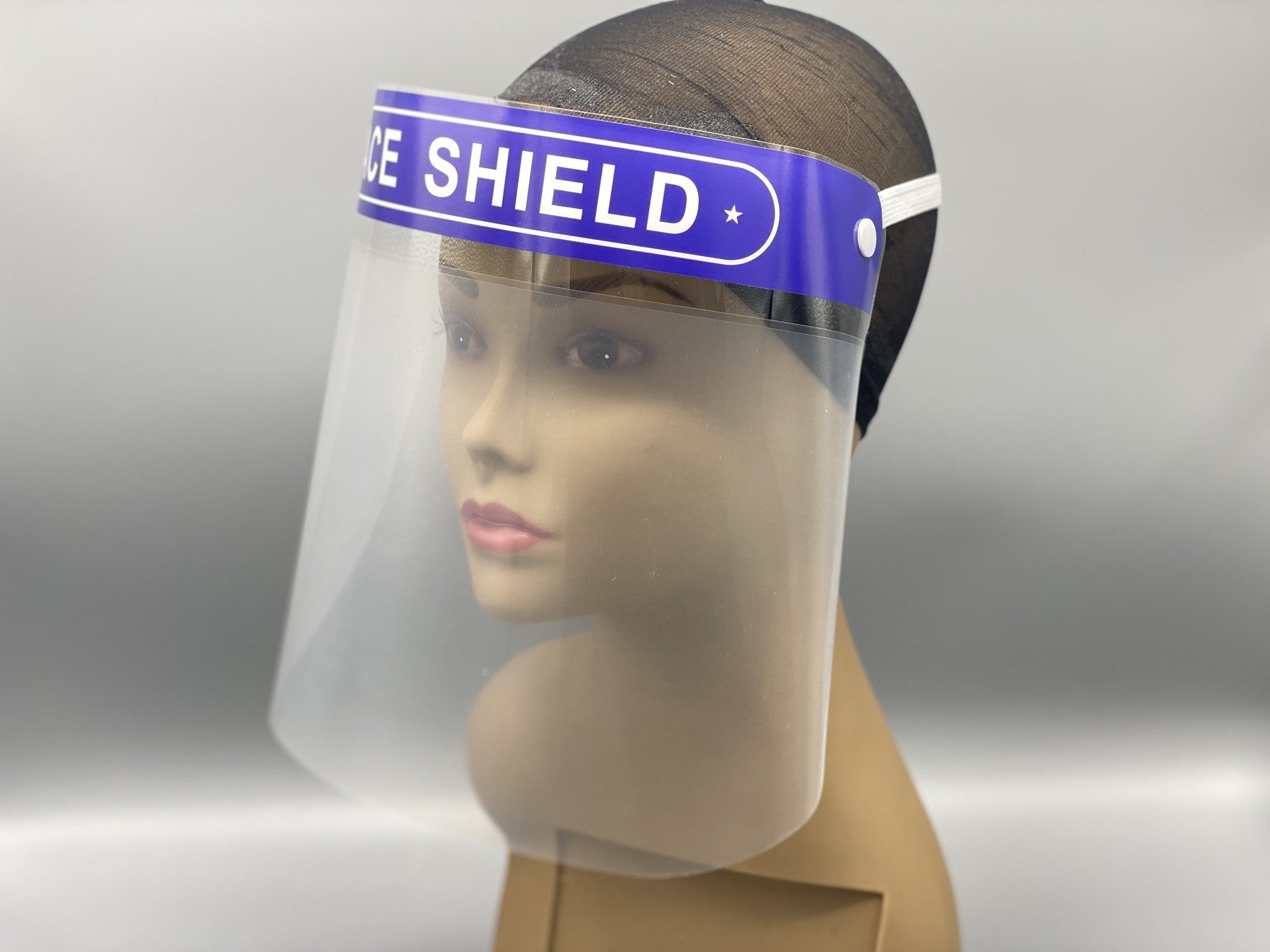 FaceShield / Face Mask / Face Shield / Splash Mask