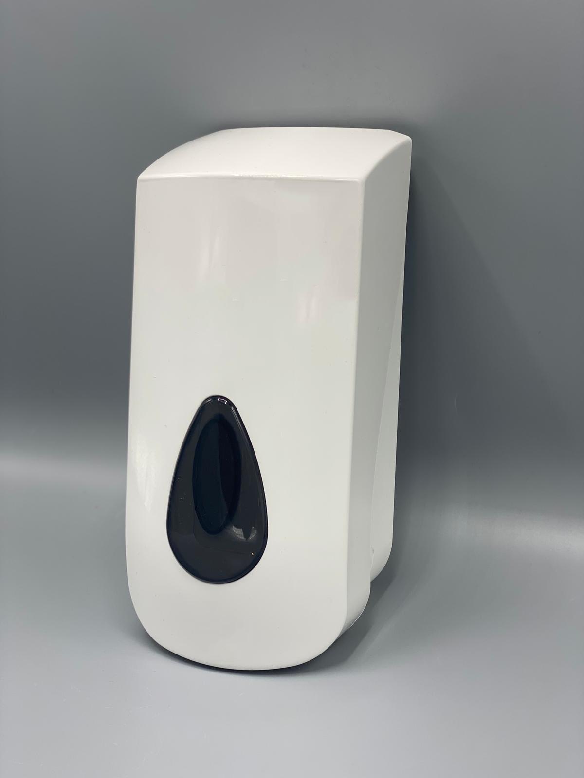 Dispenser for soap 900 ml refillable