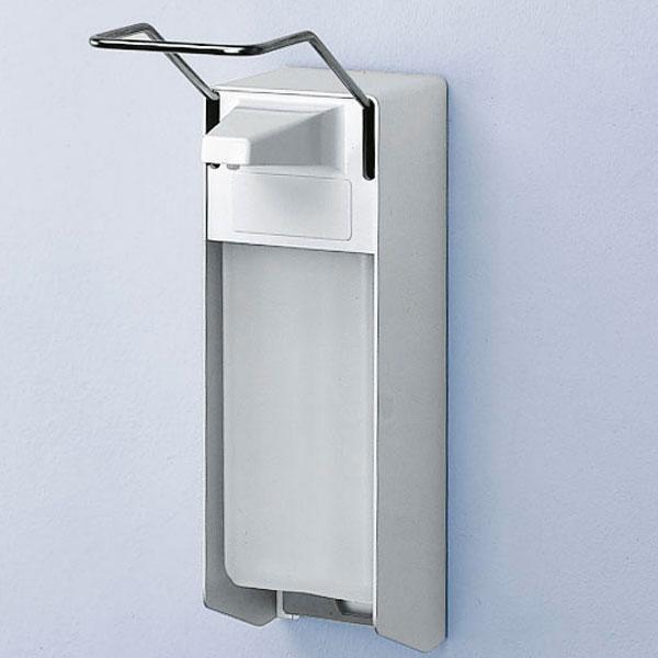 Ingo-Man zeep- en desinfectiemiddeldispenser 500 ml