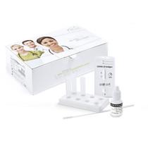 nal von minden GmbH NADAL® COVID-19 Antigen Rapid Test, 20 Corona tests, nose throat Swab