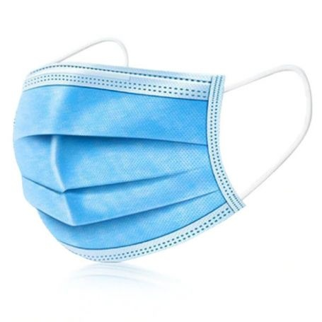 Mouth mask type I 3 layer face mask