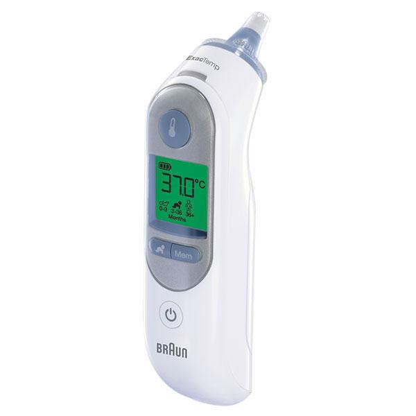 Braun Thermoscan 7 IRT6520
