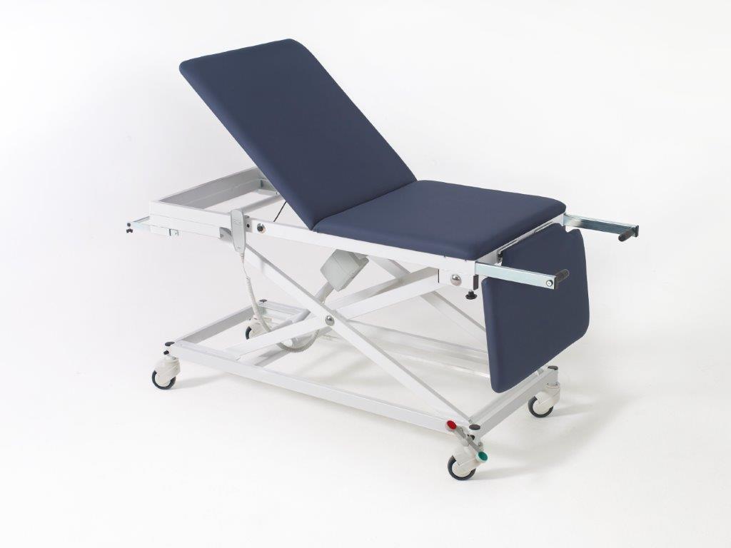 Habru examination couch Model MMEN