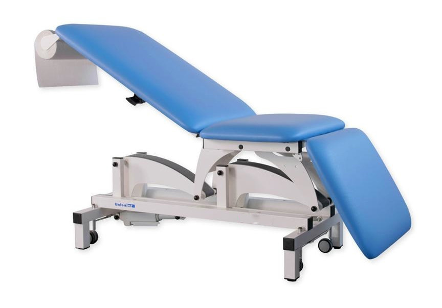 UNIX 3 Research bench, treatment table