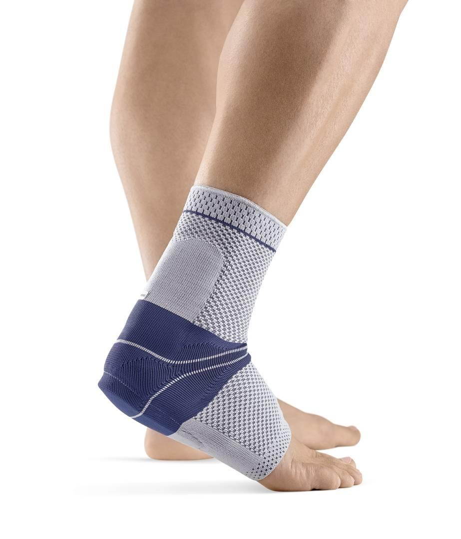 AchilloTrain Brace for the Achilles tendon