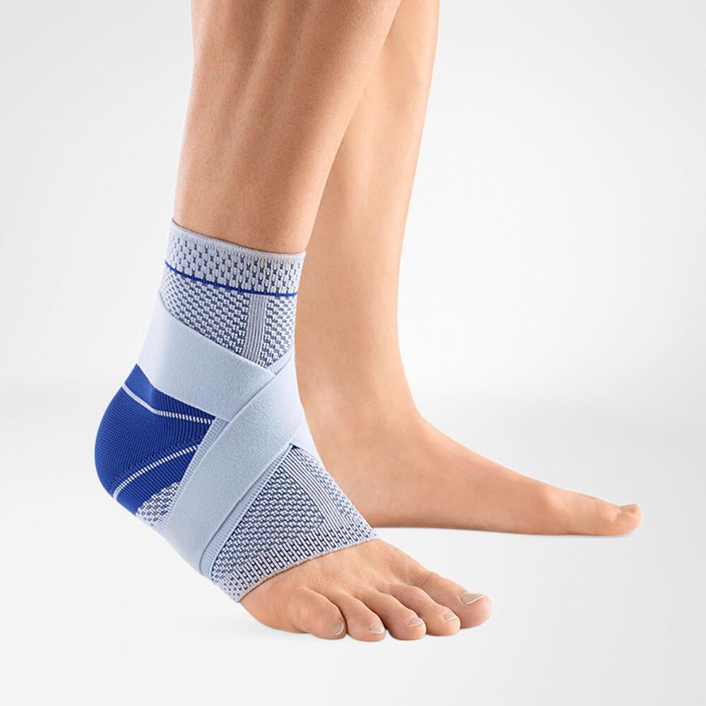 Bauerfind MalleoTrain S ankle brace