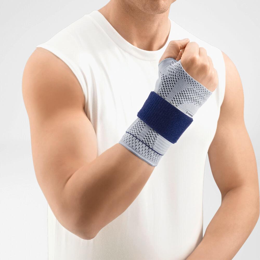 Bauerfind ManuTrain Handgelenk bandage