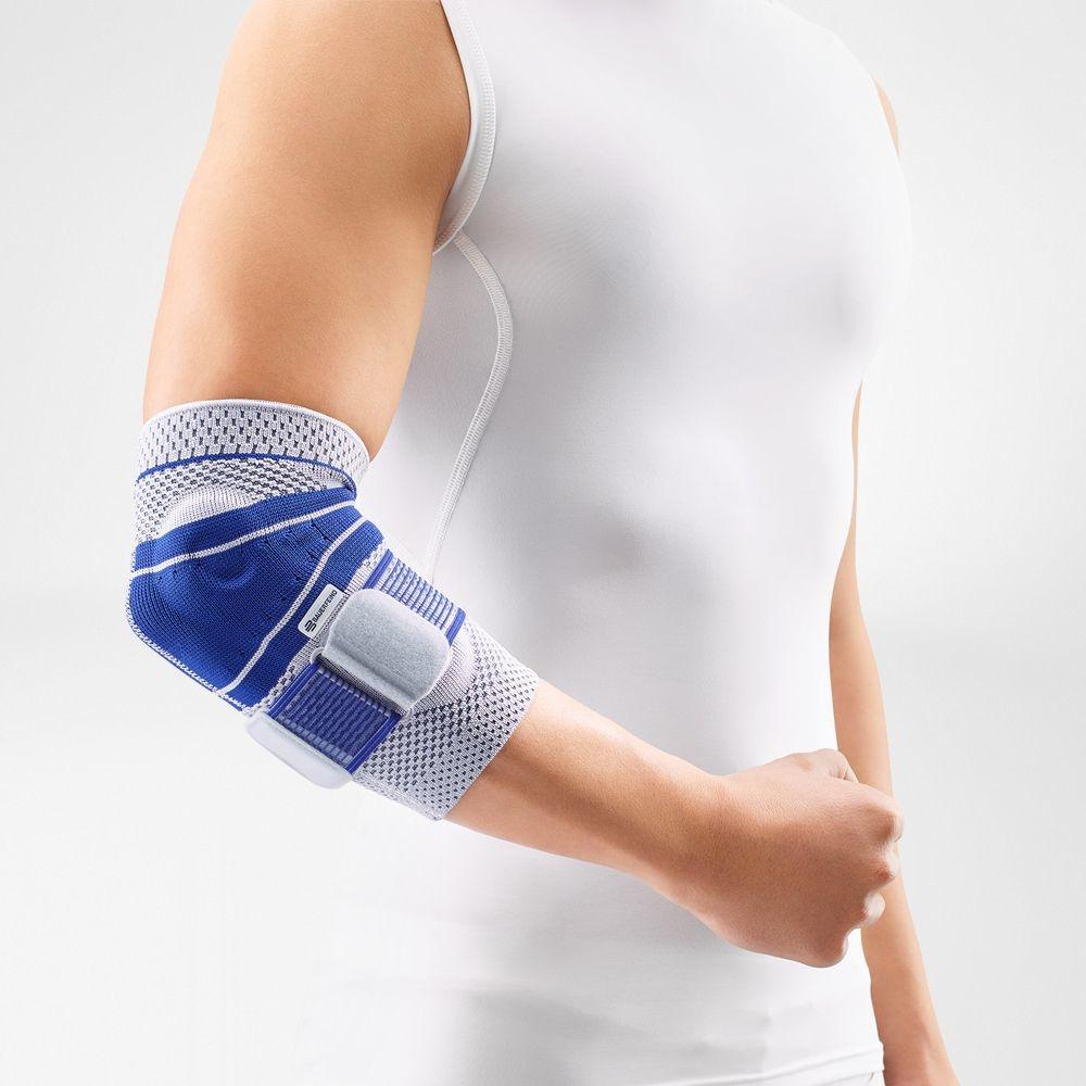 Bauerfind EpiTrain with strap, elbow brace