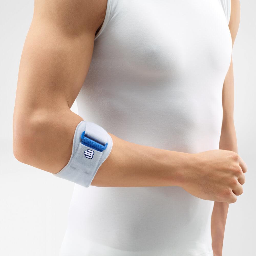Bauerfind EpiPoint, tennis elbow brace