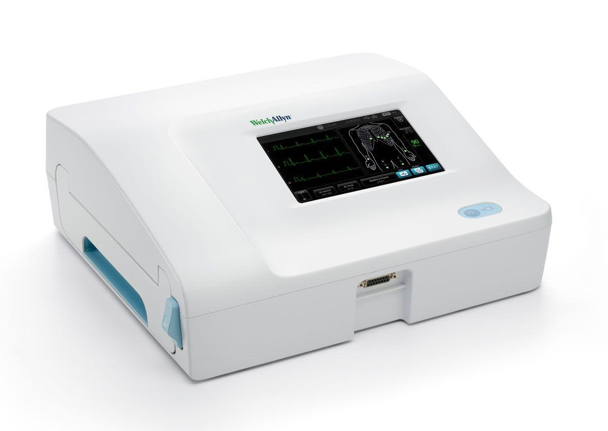 Welch Allyn ECG device CP150i with interpretation