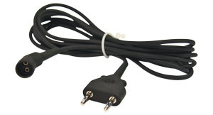 Electrode kabel voor Bovie  A827V