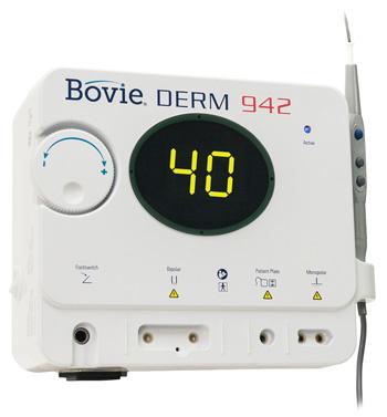 Coagulator / electrokauter Bovie DERM 942 40 Watt