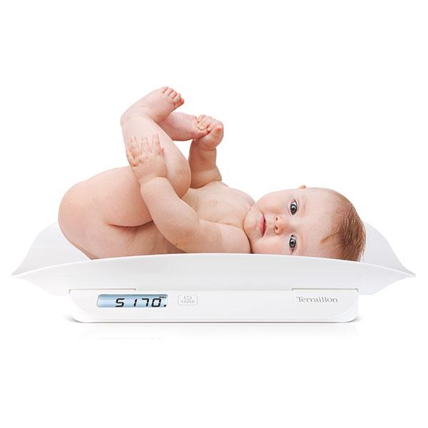 Servocare digital baby scale Terraillon