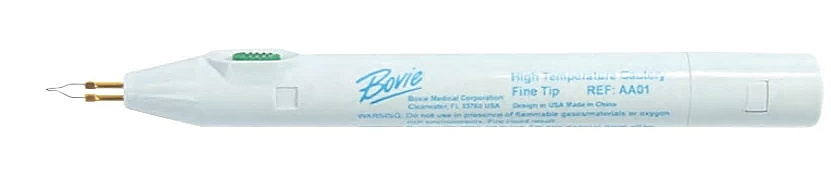 Bovie high-temperature electrocauter - fine tip AA01