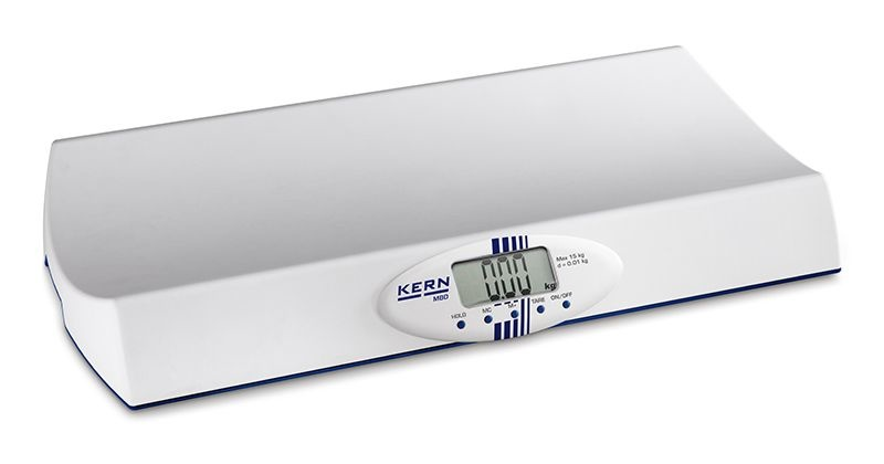 KERN MBD Baby scale