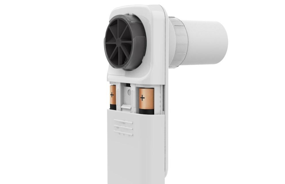 MIR Spirobank Smart Oxi Spirometer met oxymetrie