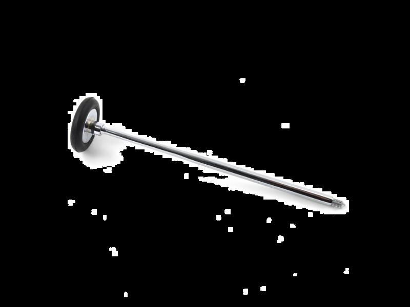 Reflex hammer Babinski