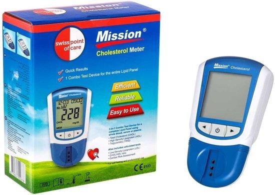 Acon Mission® Cholesterolmeter