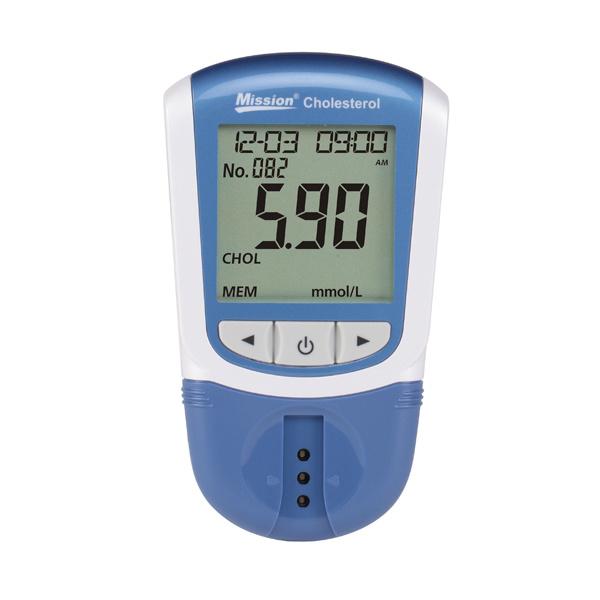 Acon Mission® Cholesterol meter