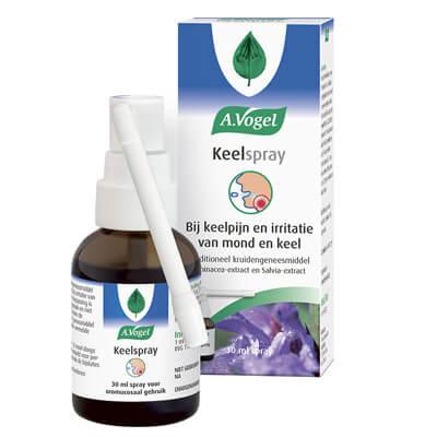 A Vogel Throat Spray - 30 ml