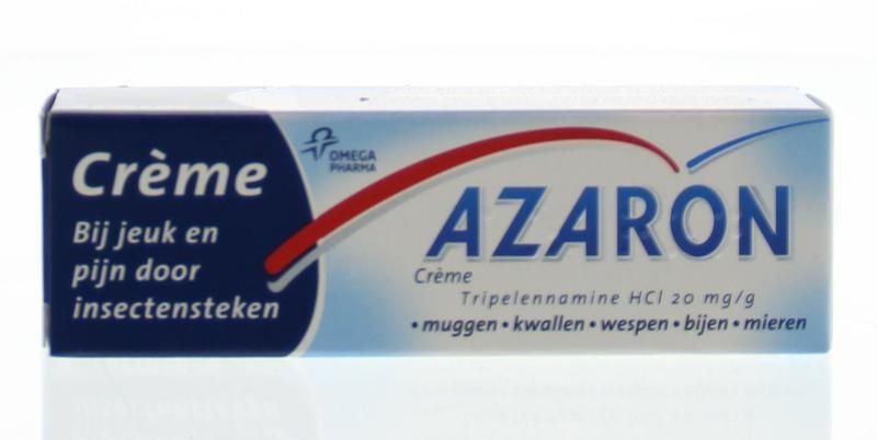 Azaron cream - 10 grams
